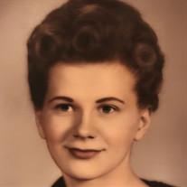 Marcia Reinard