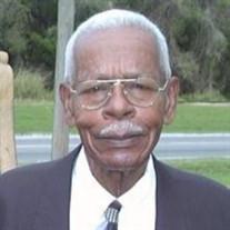 Deacon Thomas Joseph Palmer