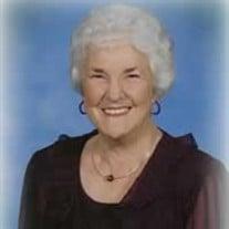 Reba Lucille Clanton