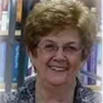 Cynthia Ann Godfey Randlett