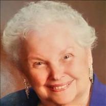 Virginia Ione White