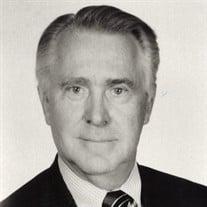 Thomas John  McCleary