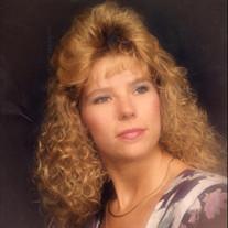 Jenny Yvonne Moore Lewis