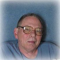Jack Edward Simons