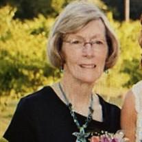 Mrs. Joan Barksdale Brooks
