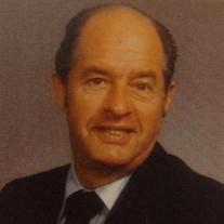 William B. Johnson