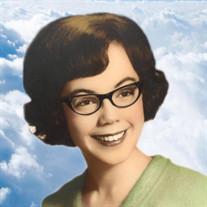 Dinah G. Rutledge
