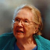 Pat A. Ingham