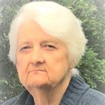 Barbara Ann Roye