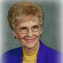 Hilda Leigh McCollum Robinson