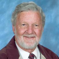 Harold Dean Dalton