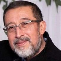 Oscar A. Perez