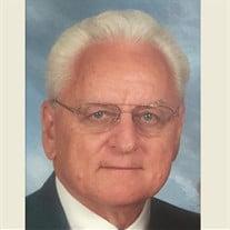 Gene Patterson
