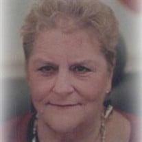 Carolyn Jean Cook Stikeleather
