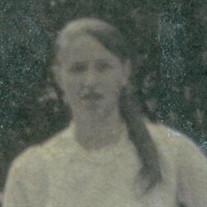 Edna May Griffin Gossett