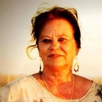 Susan M. Gallegos