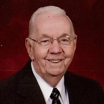Mr. Wilburn Earl Bynum