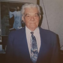 Mr. Harley Lafayette Akins III