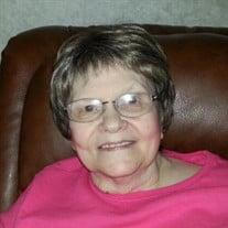 Shirley Mae Flaherty
