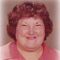 Mary Jo Patterson