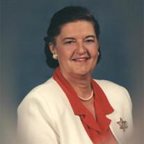Mrs. Opal Mann Durham