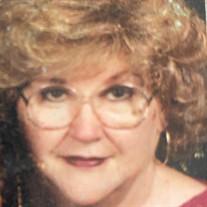 Karen Elaine Whiteside Decker