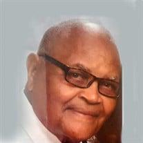 Mr. Willie Vickers Jr.