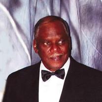 Mr. J.W. Branch
