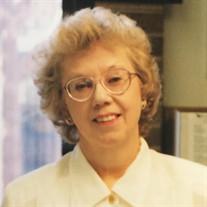 Janet Lee Kibby