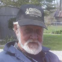 Larry  Daniel  Wells