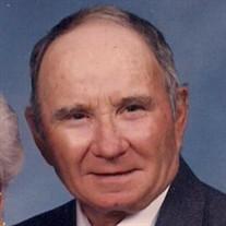 Wayne John Orton, Sr.