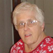 Candis Rae Neumann