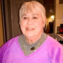 Clara Belle Priest Walker