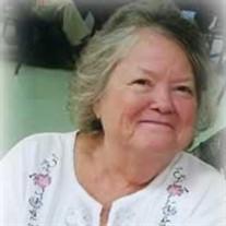 Patricia Ann Lester