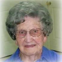Beulah Mildred White Reid