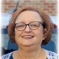 Sheila Kay Lamb