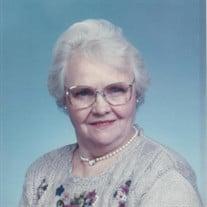 Shirley Ann Kilgore