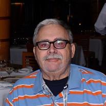 Charles Robert Hershey