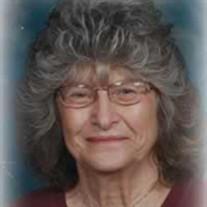 Shirley Mae Mason Bunton