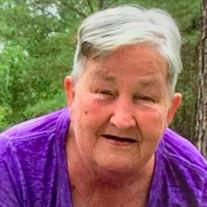 Betty  Jo Monk