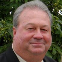 Mr. JOHN RAYMOND GRANGER III