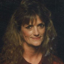 """Elizabeth """"Libby"""" Ann Moyer"""
