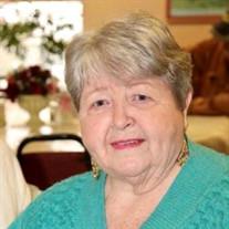 Mrs. Alice Lou Rena Keener