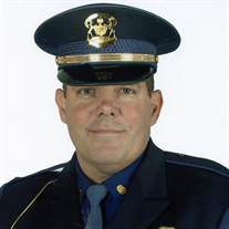 SPL/LT. Richard C. Martin