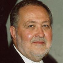 Doug Burton Sr.