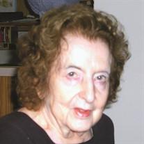 "Mildred ""Midge"" Louise Kopp Wiseman Davis"