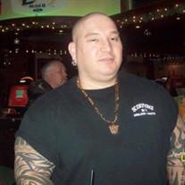 Keith Daniel Cruz