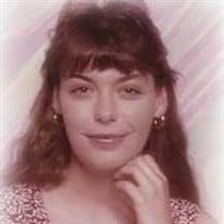 Teresa Lynn Jenkins Weber