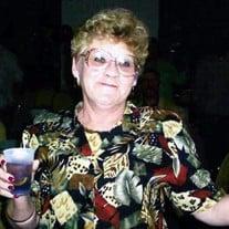 Elaine Vera Jones