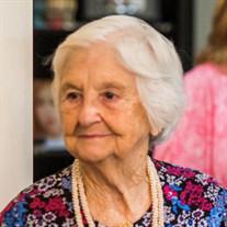 Bertha Hazel  James Horton